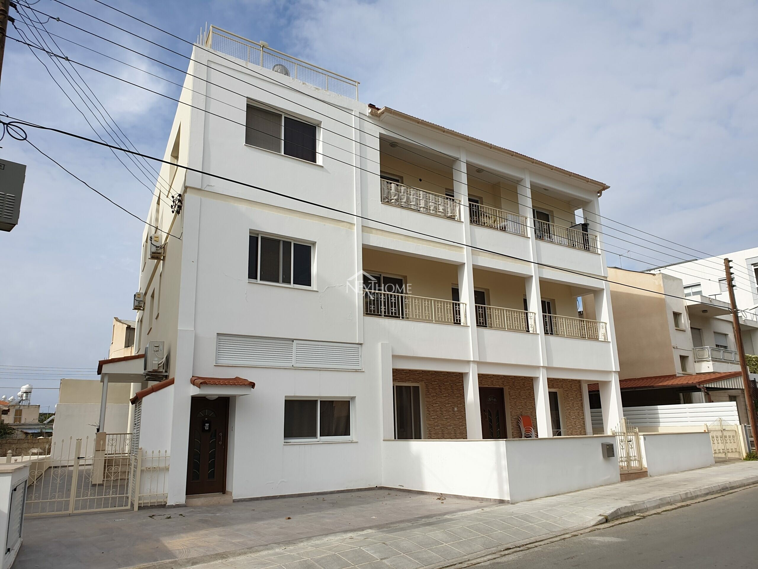 Residential building for sale in Limassol