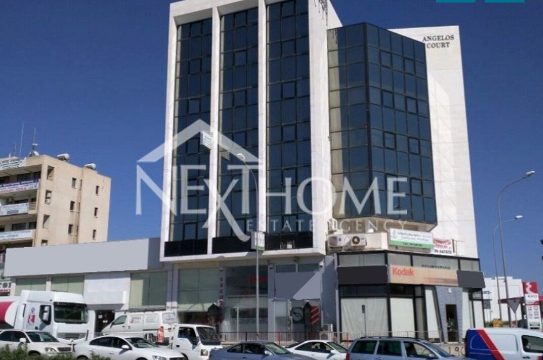 Office for sale in Larnaca