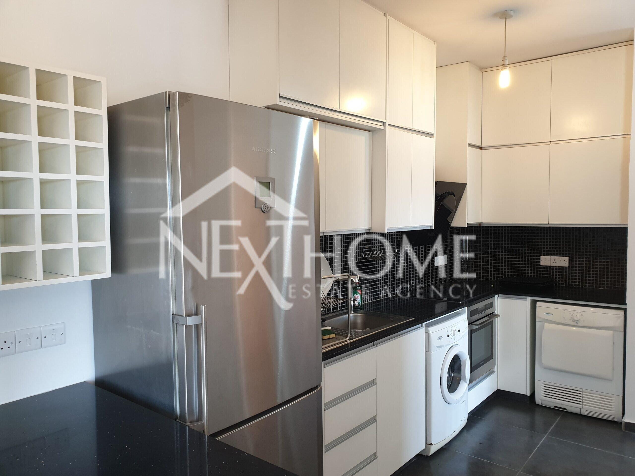 2 bedroom flat for rent in Drosia area, Larnaca