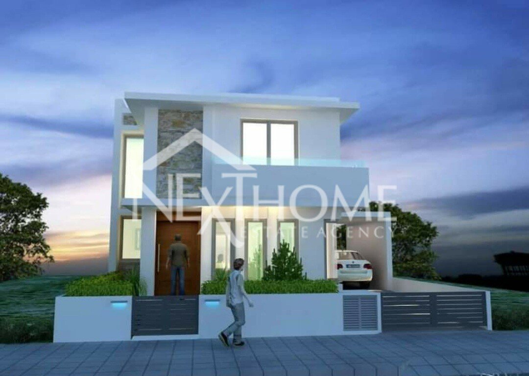 3 BEDR HOUSE FOR SALE IN LIVADIA, LARNACA