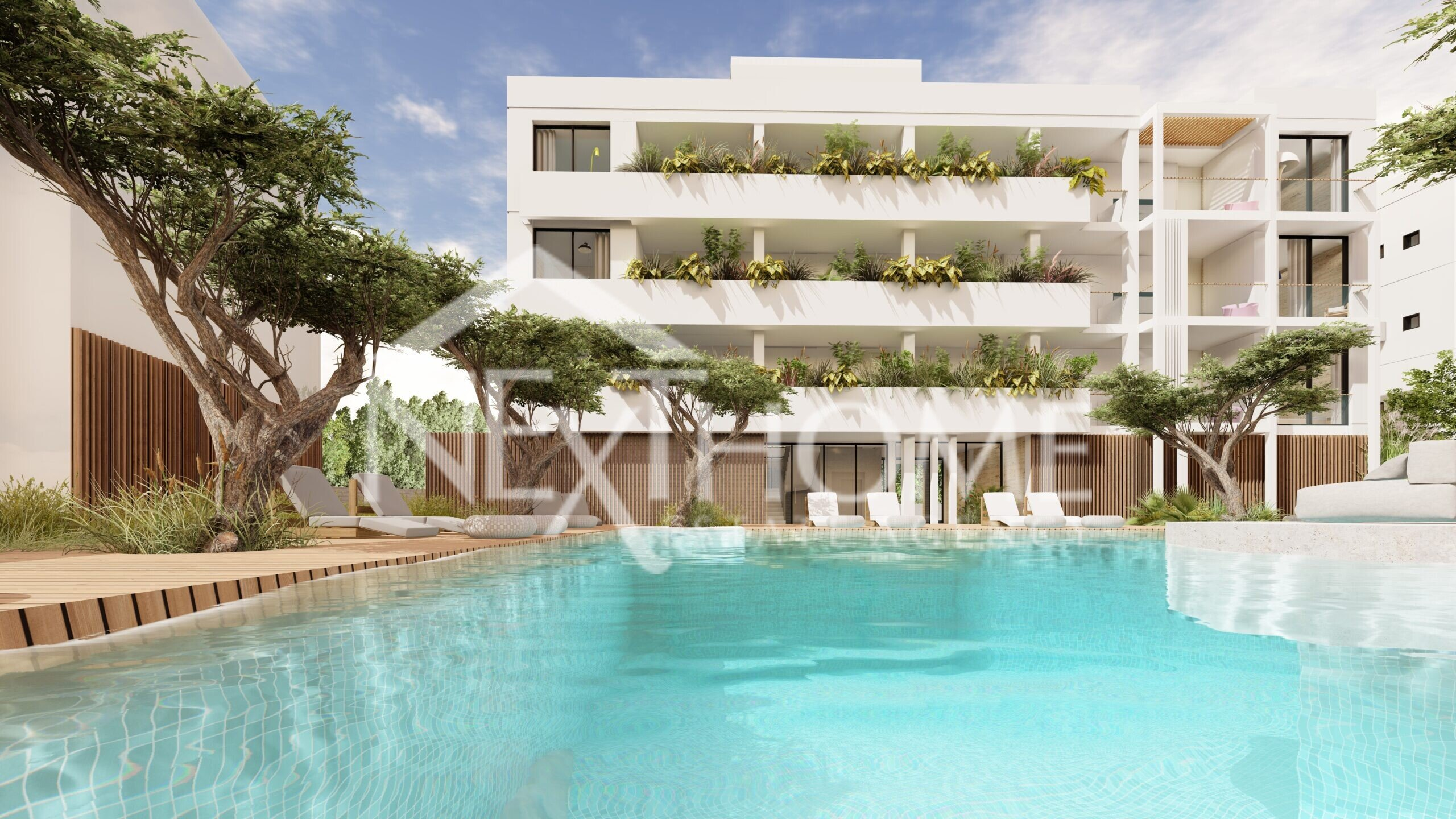 1 bedroom apartment for sale in Paralimni, Famagusta